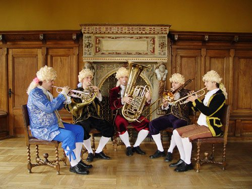 Hevelius Brass